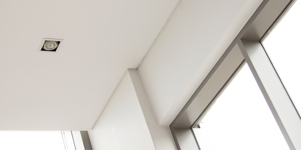 Insulated Ceiling Boards