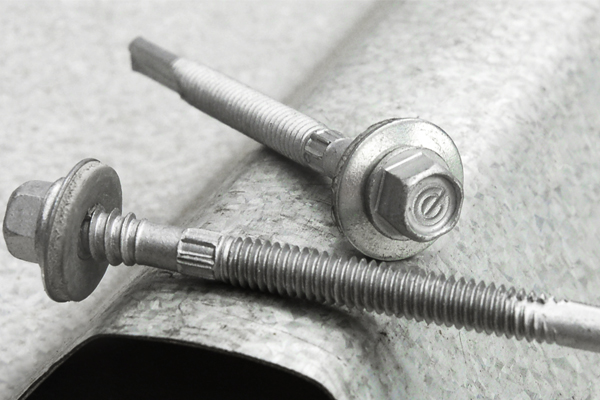 Corroshield Roofing Screws