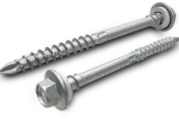 Tapperman Roofing Screws