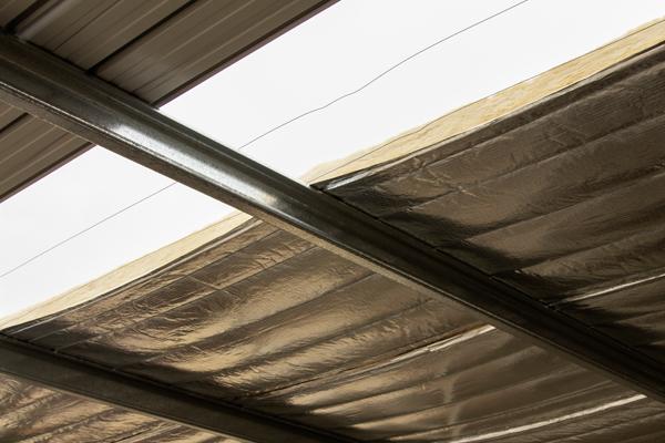 Factorylite Insulation