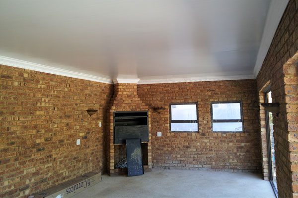 Pvc Ceiling And Wall Panels Youngman Southern Cape